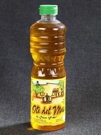 garrafa 500 ml.